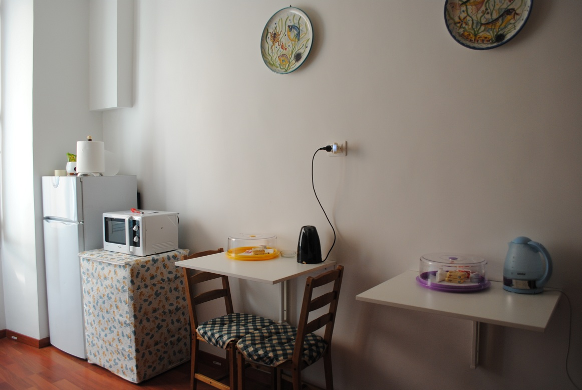 Rooms For Rent In Rome Near Termini Station